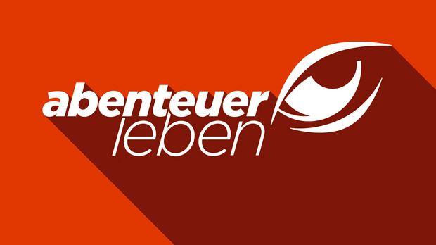 Logo der Fernsehsendung Abenteuer Leben
