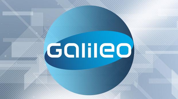 Logo der TV-Sendung Galileo